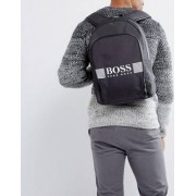 Boss Green by Hugo Boss Nylon Backpack Grey - Grey
