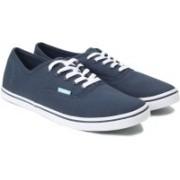 Vans Authentic Lo Pro Sneakers For Men(Navy)