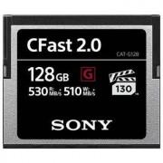 Sony CFast 2.0 G-Series 128GB, 530MB/s