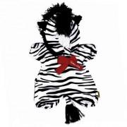 Kostüm Zebra - Zubehör für Ark & Kids Rubens Puppen - rubens barn 33