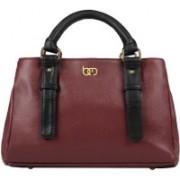 Bagsy Malone Women Red, Black Shoulder Bag