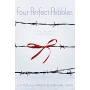 Four Perfect Pebbles: A True Story of the Holocaust, Paperback