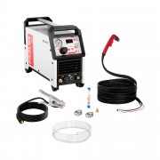 Plasma Cutter - 40 A - digital - pilot arc