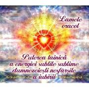 Puterea tainica a energiei subtile sublime dumnezeiesti nesfarsite a iubirii
