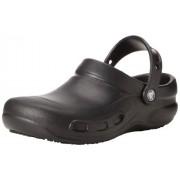 Crocs Men's Bistro Black Clogs and Mules - M10/IndiaW12