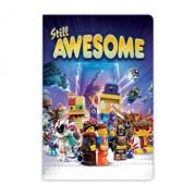 LEGO MOVIE 2, Agenda Epic Space Opera