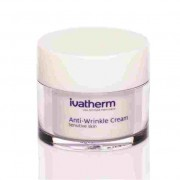 Crema Ivatherm antirid, piele sensibila, 50 ml