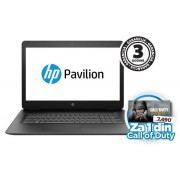 "Laptop HP Pavilion Gaming 17-ab305nm 17.3""FHD,Intel i5-7300HQ/8GB/256SSD/GTX 1050Ti 4GB"