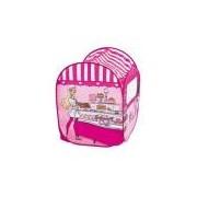Barraca Infantil Da Barbie - Fun