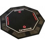Blat Poker pliabil Cartamundi 8 jucatori