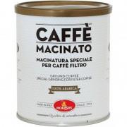 MokaSirs Caffè Filtro 100 % Arabica bryggmalet kaffe 250 g
