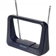Цифрова антена Philips 28 dB, HDTV/UHF/VHF/FM - SDV1226