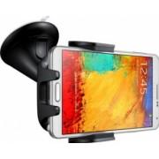 Suport auto universal Samsung EE-V200SABEGWW Universal pentru diagonala 4 - 5.7inch Black