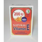 Dr. Chen E-Vitamin Kapszula 200 mg 60 db