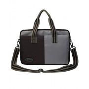 Anekaant Women's Messenger Bag (Brown) (ADB3545A)