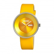 Crayo Cr0204 Button Unisex Watch