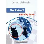 Petroff. Move by Move, Paperback/Cyrus Lakdawala