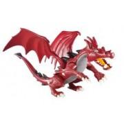 Playmobil Dragón Rojo