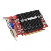 Placa video Asus AMD Radeon EAH5450 Silent 1 GB DDR2 - second hand