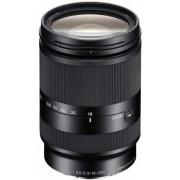 Obiectiv Foto Sony SEL-18200LE 18-200mm f/3.5-6.3 OSS LE pentru Sony NEX