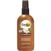Lovea BIO Sun Self Tanning Spray 125 ml
