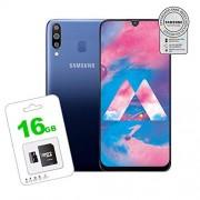 Samsung Galaxy M30 + Micro SD 16 GB 4GB Ram 64GB / Color Azul
