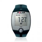 Pulsómetro Polar FT1 negro