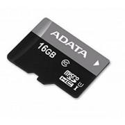 A-Data microSDHC-Card UHS-I - 16GB - Class10