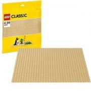 ЛЕГО КЛАСИК-ПЛОЧКА Пясъчен фундамент - LEGO Classsic 10699
