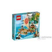 LEGO® Disney Princess™ Vaianino oceansko putovanje 41150