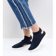 Adidas Темно-синие кроссовки adidas Originals Stan Smith - Темно-синий