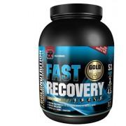 GoldNutrition Fast Recovery - 1kg Frutos Vermelhos