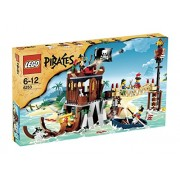 Lego Pirates Exclusive Limited Edition Set #6253 Shipwreck Hideout