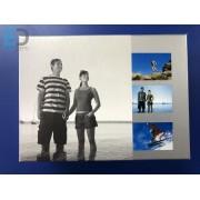 Silverline 2703 Fotobox fotódoboz 100db 10 x 15cm képnek