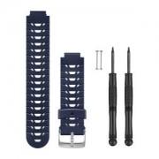 Garmin 010-11251-75 accessorio per smartwatch Band Blu