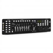 Beamz DMX 240 Controller, 240 канала, MIDI (SKY-154.090)
