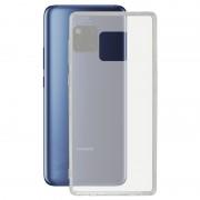 Capa de TPU Ultrafina Ksix Flex para Huawei Mate 20 Pro - Transparente