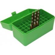 MTM Rifle Ammo Boxes Case-Gard RM-50
