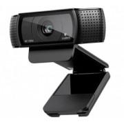 Webcam Logitech Pro HD C920s - USB - EMEA