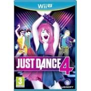 Just Dance 4 Nintendo Wii U