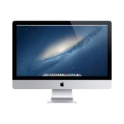 "Apple iMac Uden Magic Keyboard/Mus 21,5"" 2,7GHz 1TB 8GB (Late 2013) Silver"
