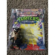 Playmates Teenage Mutant Ninja Turtles Don the Undercover Turtle 1990 TMNT