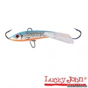 Балансир Lucky John Fin 4 60mm/45H 11 гр. БЗ-000354