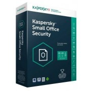 Kaspersky Small Office Security 3 Server 25 Pc 25 Mobile 1 Anno licenza versione ESD