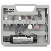 Szlifierka Wiertarka Pneumatyczna Szybkoobrotowa REDATS + Zestaw Ściernic - 25000 obr/min