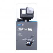 【SALE 27%OFF】ゴープロ GoPro HERO5 カメラ ブラック CHDHX-502 メンズ
