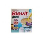 Blevit ® Plus 8 cereales y yogur 600g