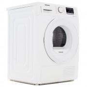 Samsung DV90M50001W 9kg Condenser Dryer with Heat Pump Technology