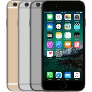 iPhone 6s 16 GB Goud Als nieuw leapp
