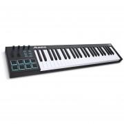 Teclado Alesis V49 49-Teclas USB MIDI Y Drum Pad